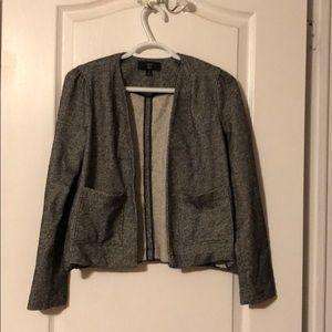 J. Crew casual blazer XS